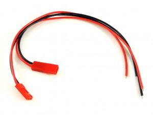 Разъем JST с проводами