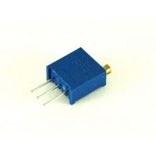 Резистор переменный 3296W-203, 20КОм