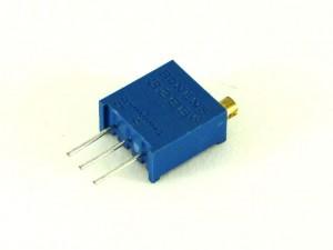 Резистор переменный 3296W-103, 100КОм