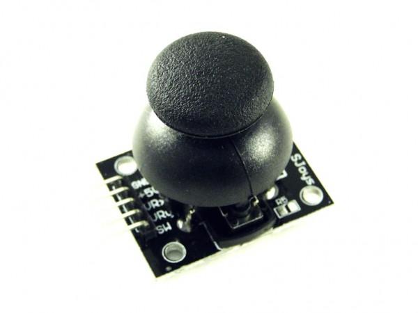 Джойстик с кнопкой PS2