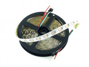 Адресная светодиодная лента WS2812B, 1 метр