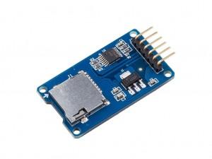Модуль Micro-SD карты