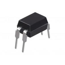 Оптопара с транзистором на выходе EL817(D)-F, DIP