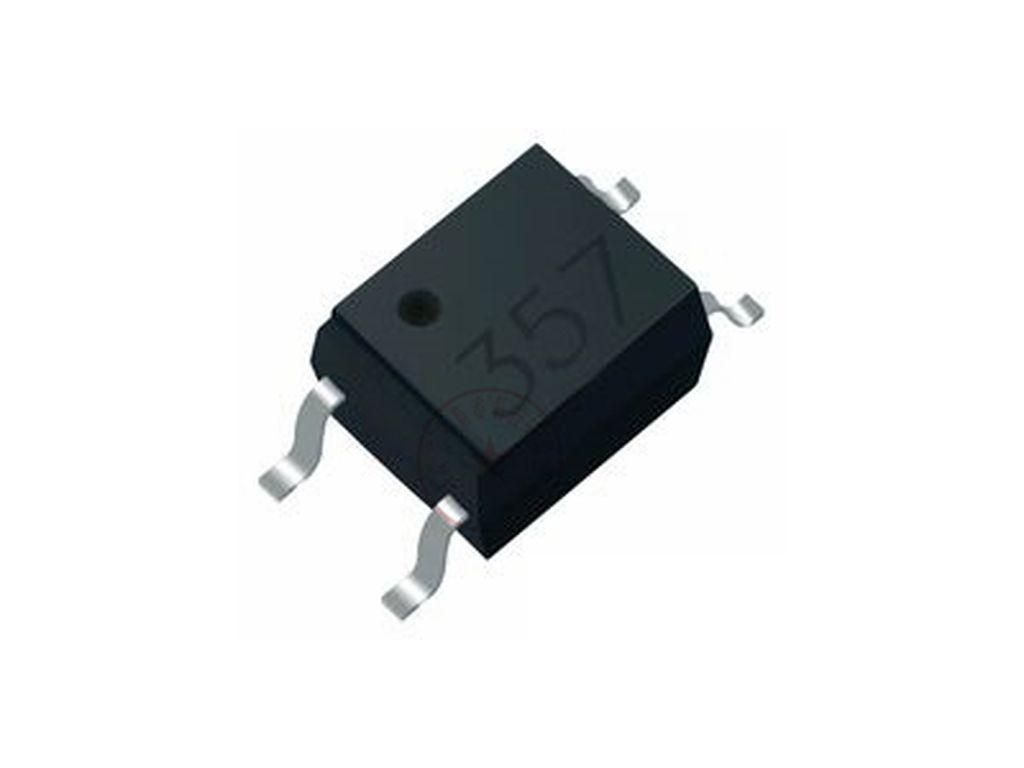 Оптопара с транзистором на выходе KB357NT, SMD