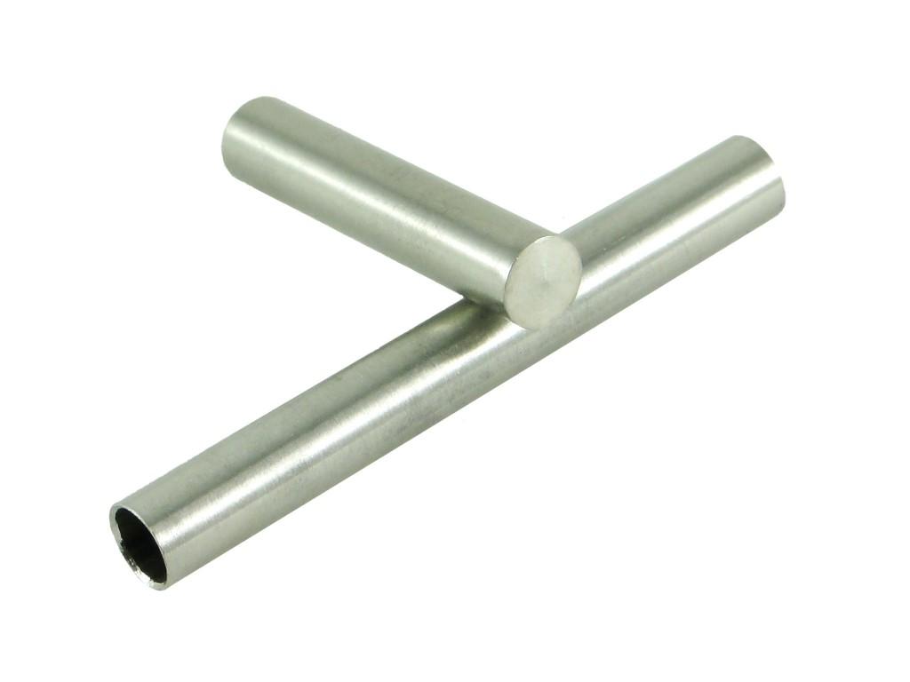 Гильза для герметичного датчика