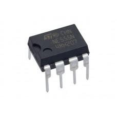 Микросхема. Таймер NE555