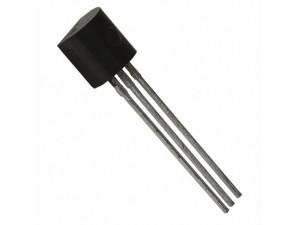 Транзистор 2N2222ATA, n-p-n, 60В, 0.8А