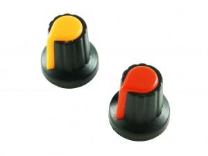Колпачок для энкодера или переменного резистора