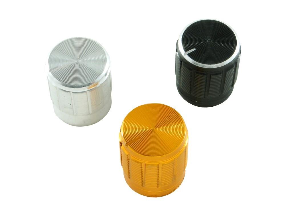 Колпачок для энкодера или переменного резистора, CH2