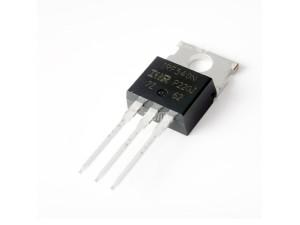 Транзистор IRF540, полевой, N-канал, 100В, 27А