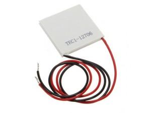 Модуль Пельтье TEC1-12706