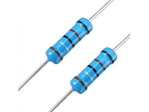 Резистор 100Ом, 0.25Вт (10 штук)