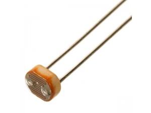 Фоторезистор 5506