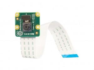 Видеокамера для Raspberry Pi NoIR, Версия 2.1