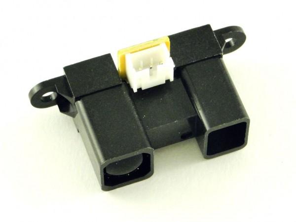 Датчик расстояния оптический, 20-150см, с проводом