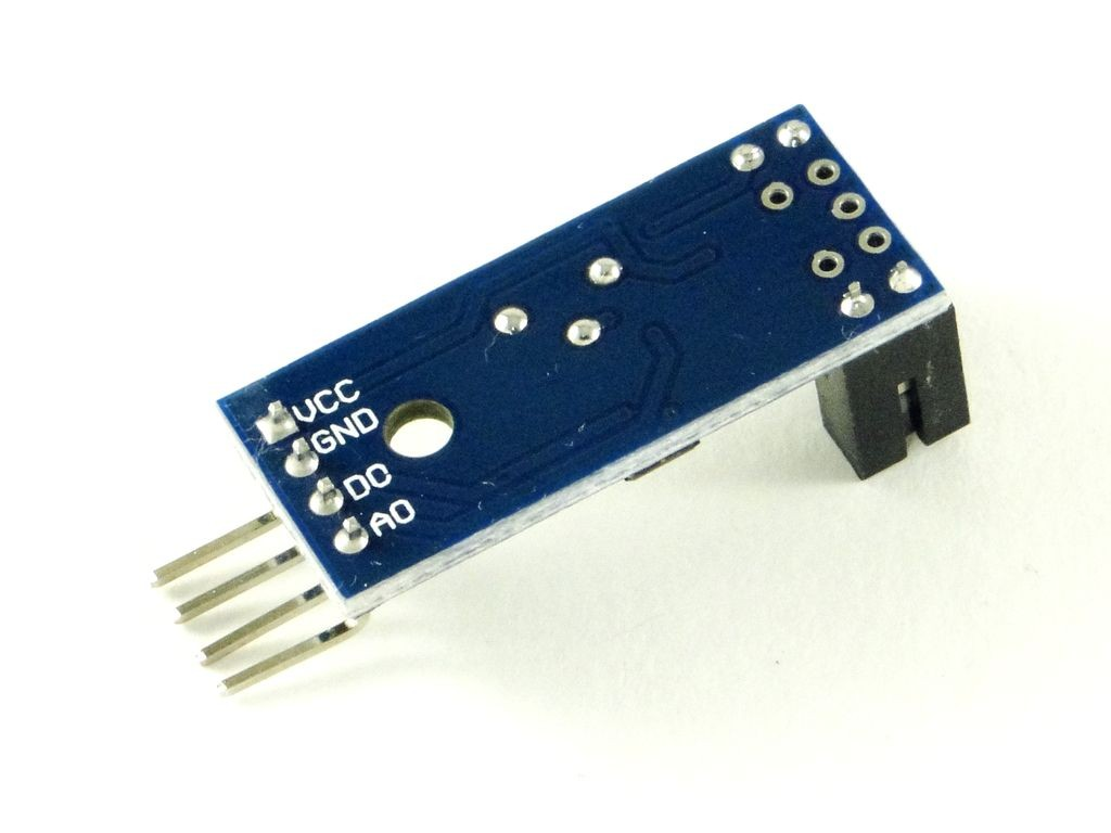 Энкодер инкрементный оптический OE-2
