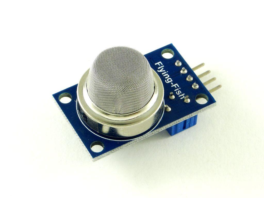 Датчик газа водорода MQ-8