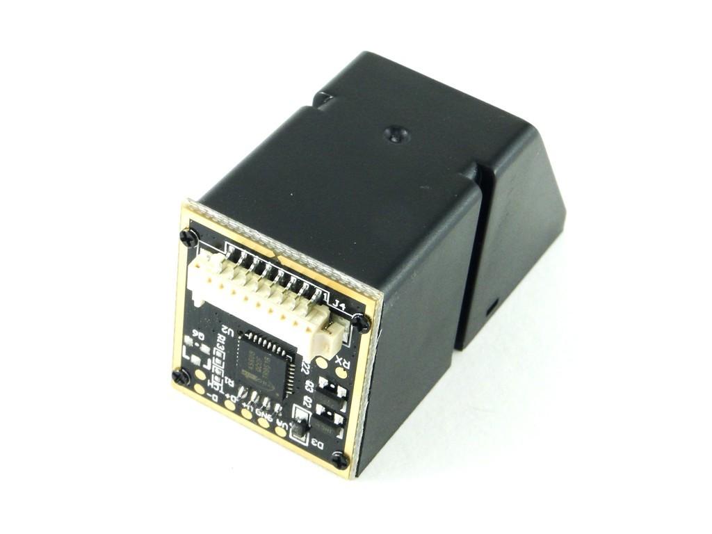 Сканер отпечатков пальцев AS608