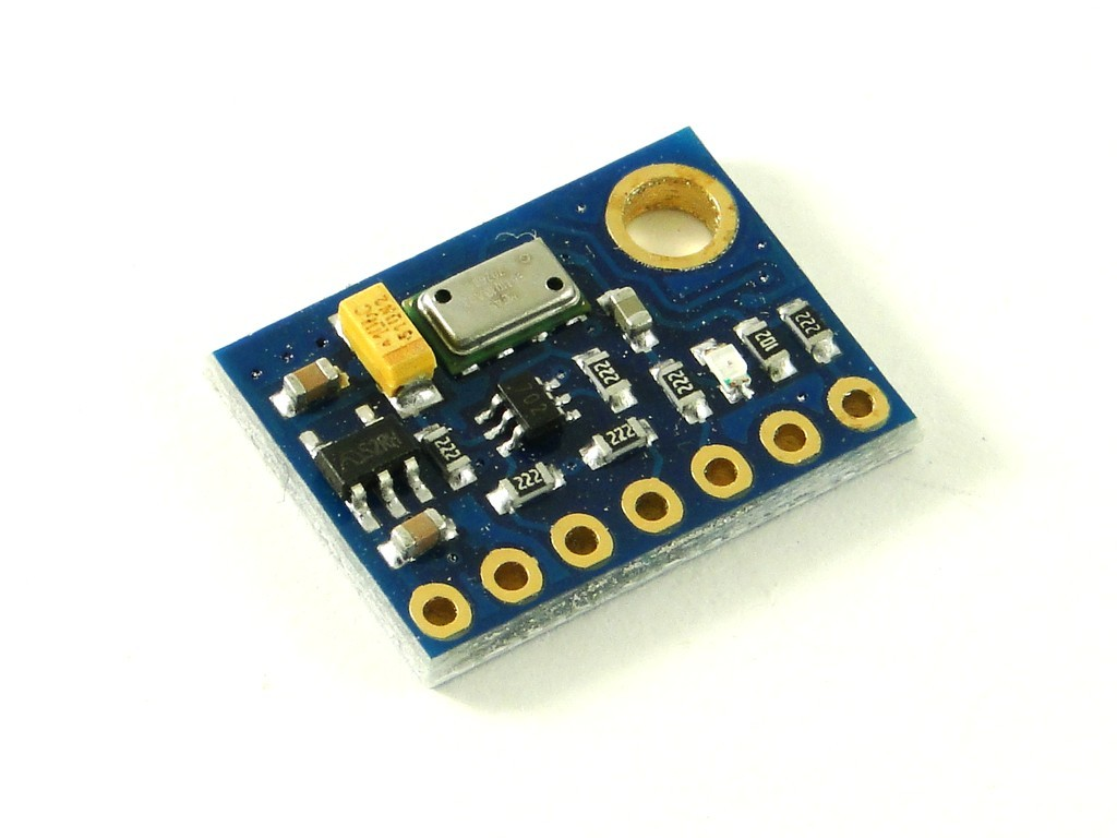 Датчик давления MS5611