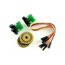 Энкодер инкрементный оптический OE-1 (пара)
