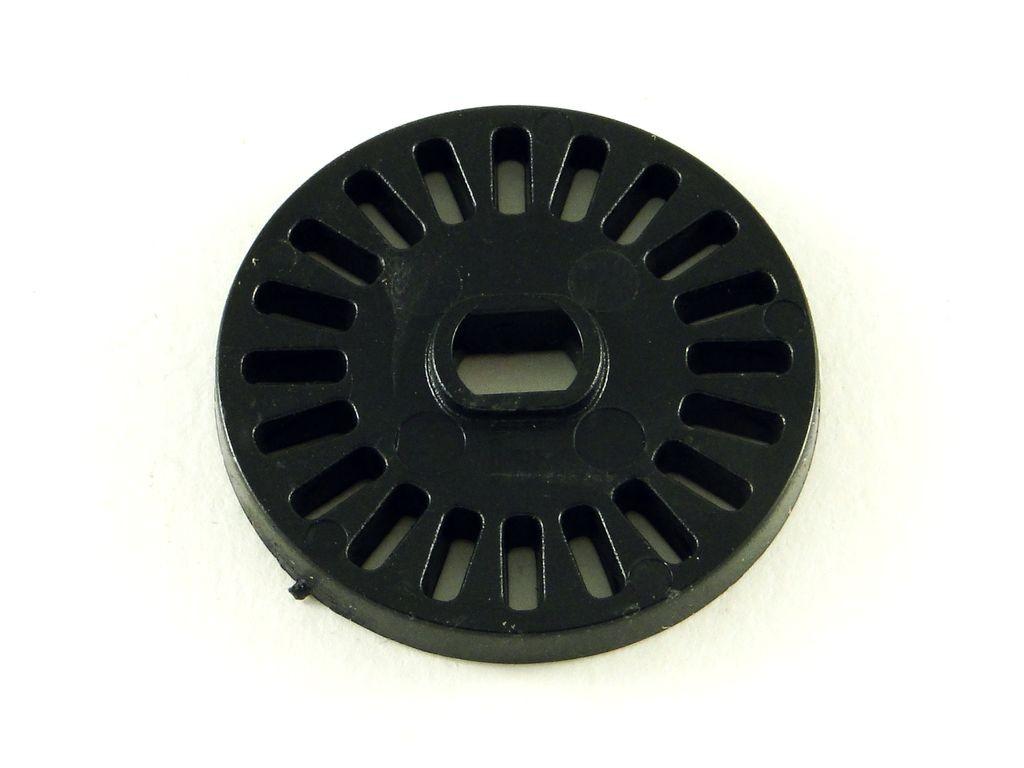 Колесо для оптического энкодера