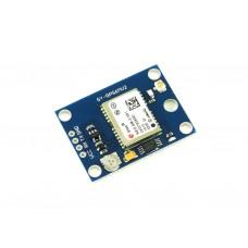 GPS модуль NEO 6M