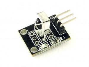 Модуль инфракрасного приемника 38 кГц