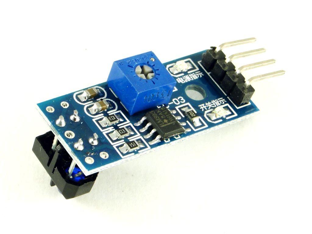 Датчик отражения RFL1, цифровой и аналоговый