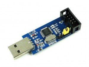 Программатор USB ISP-ASP V2.0