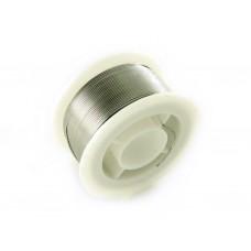 Припой ПОС-63 с флюсом, 0.6 мм, 100 г