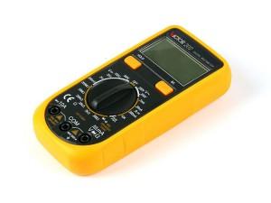 Цифровой мультиметр VC202