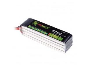 Аккумулятор LiPo Lion, 3s, 30C, 4200мАч