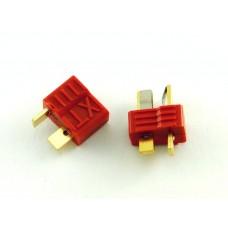 T-образный разъем для аккумулятора