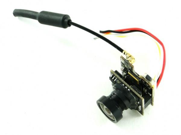Видеокамера для FPV с передатчиком 5,8ГГц