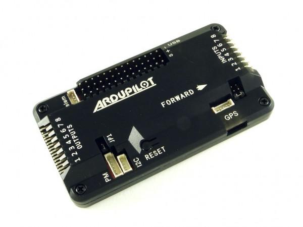 Полётный контроллер Ardupilot APM 2.8