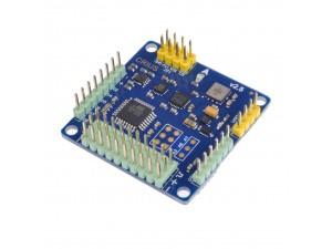 Контроллер для мультикоптера, MultiWii v2.5
