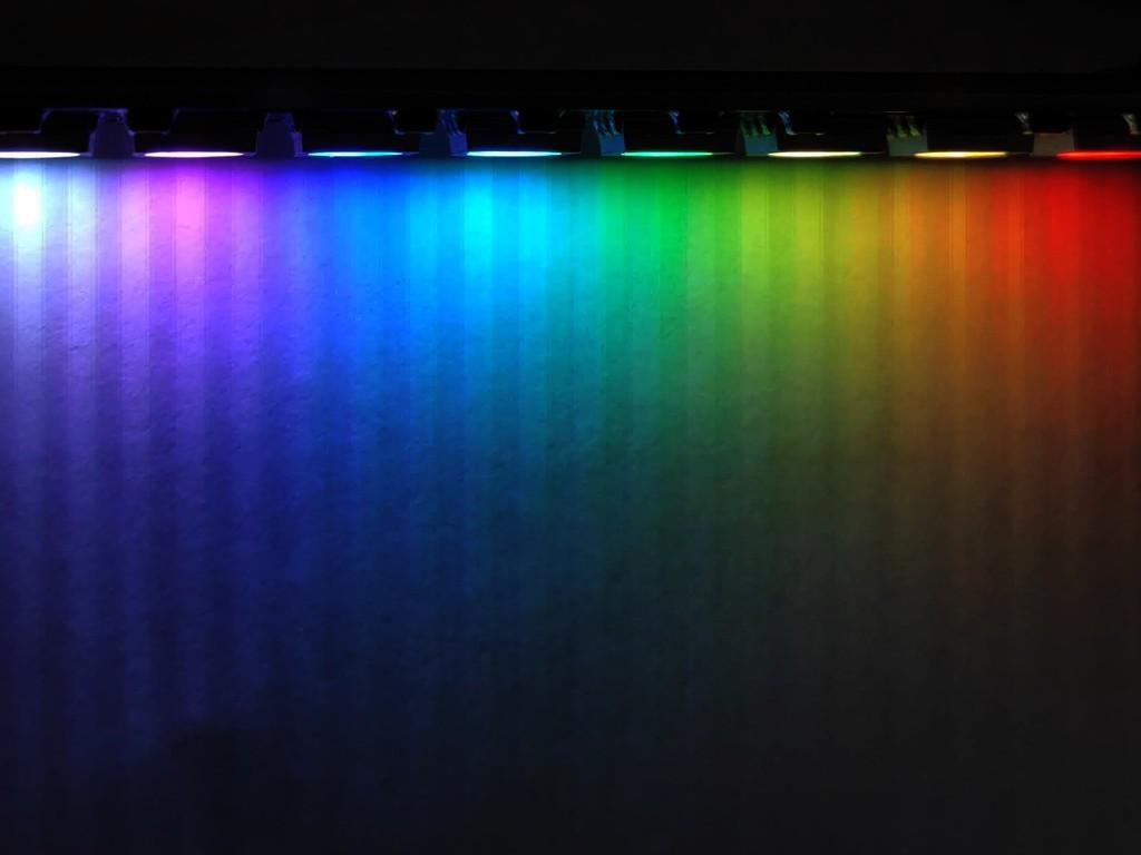Адресные светодиоды ws2812b